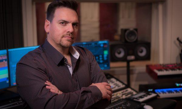 Songbird Productions | Brendan Marolla | Record Manager