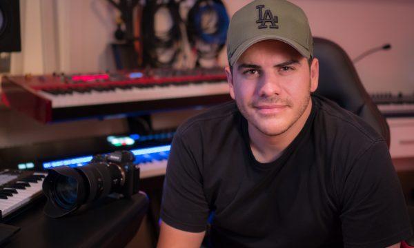 Songbird Productions | Daniel Marolla | Creative Director