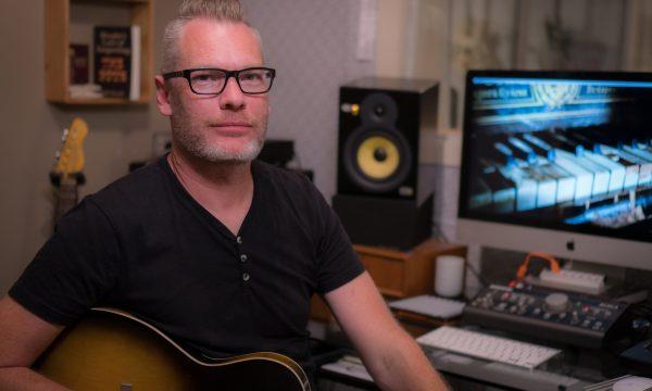 Songbird Productions | Lyndon Wesley | Song Development