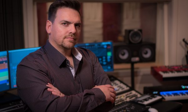 Songbird Productions | Brendan Marolla | Record Manager