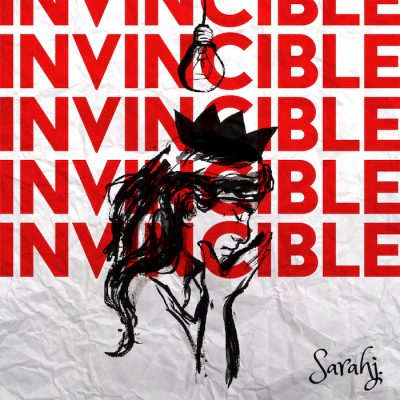Songbird Productions | Sarahj | Invincible