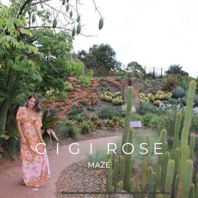 Maze | GIGI Rose | Songbird Productions