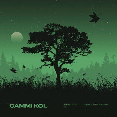 Cammi Kol Single Artwork - Concept Development v2.1